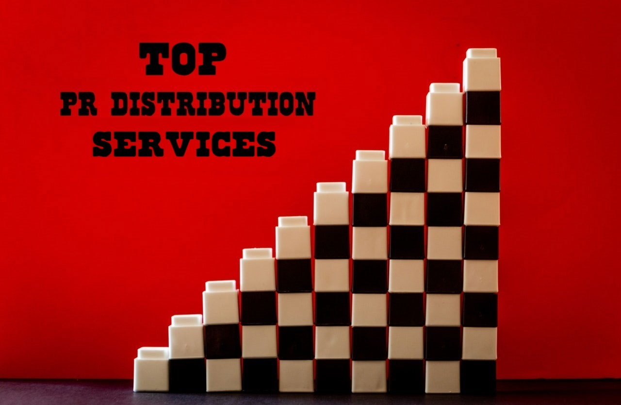 PR Distribution Services